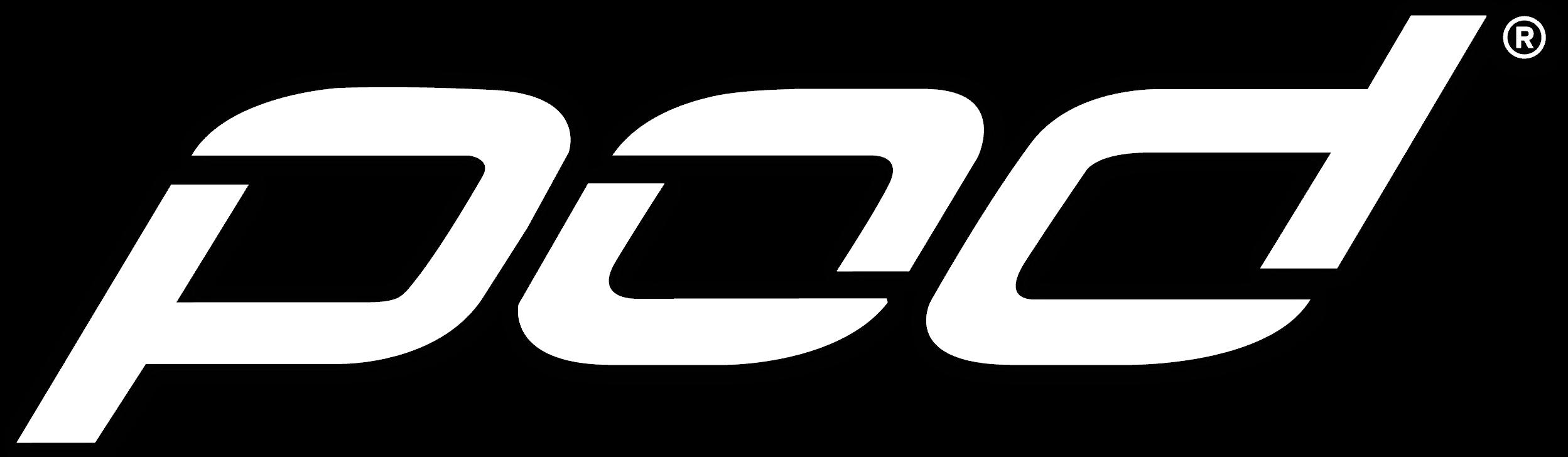 Logo Pod Mx distributeur exclusif Explorcom.