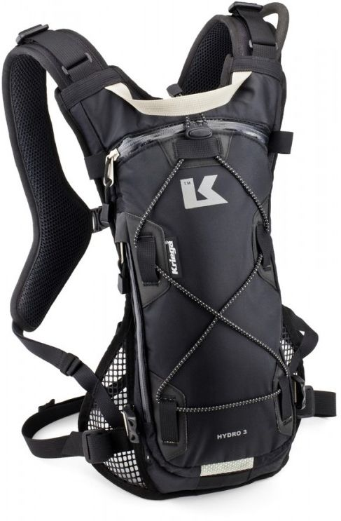Explorcom - Kriega Backpack Hydro3