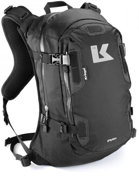 Explorcom - Kriega Backpack R20