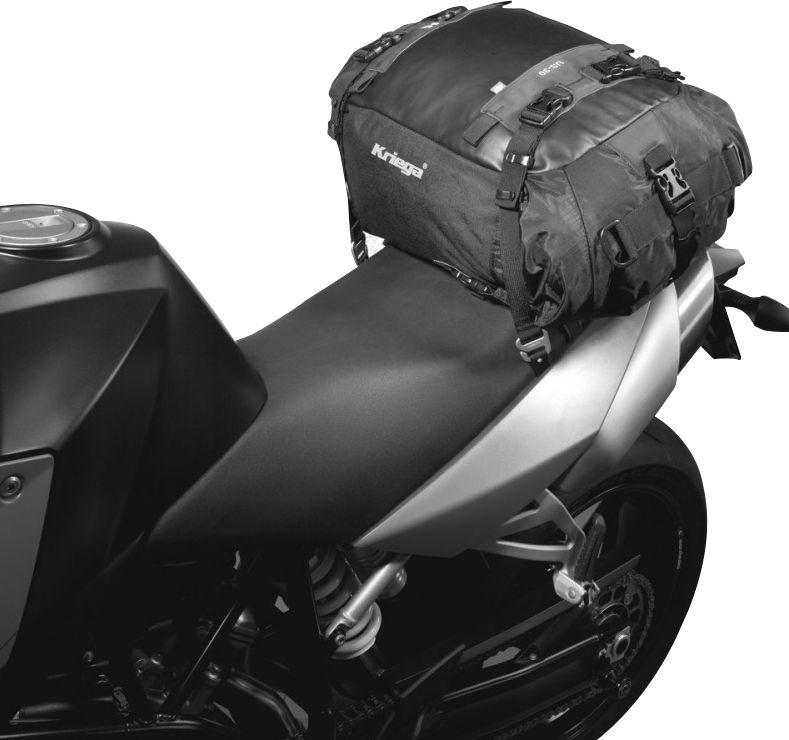 Explorcom - Kriega Drypack US30