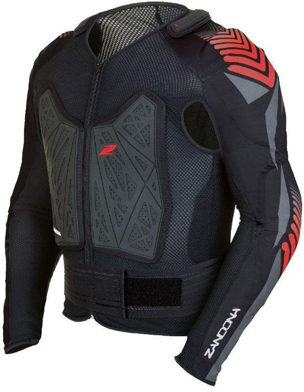 Explorcom - Zandona soft active jacket evo x7