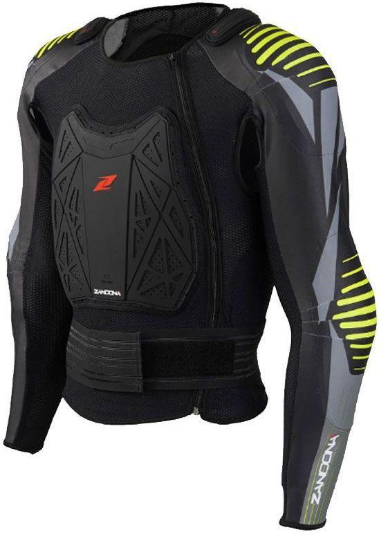 Explorcom - Zandona soft active jacket x7