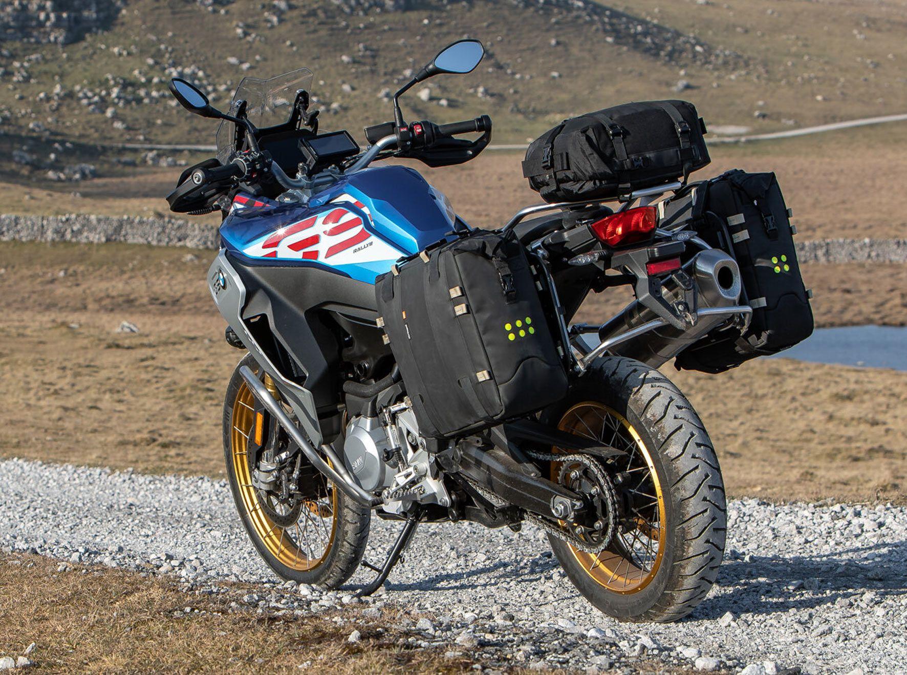 Kriega-bagagerie-moto équipement