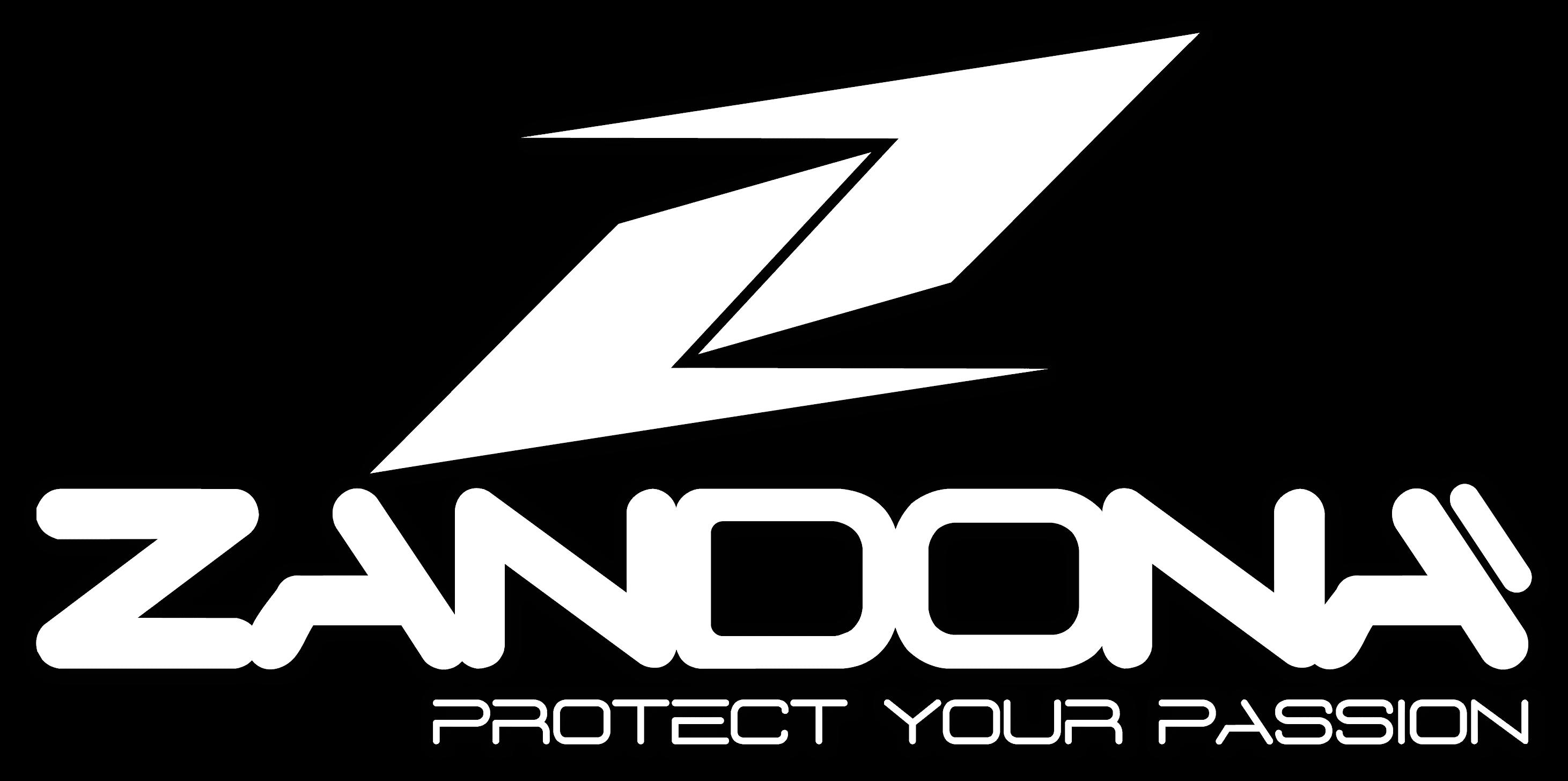 Logo Zandona distributeur exclusif Explorcom.