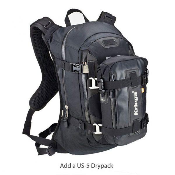 Backpack-R20-4 de Kriega