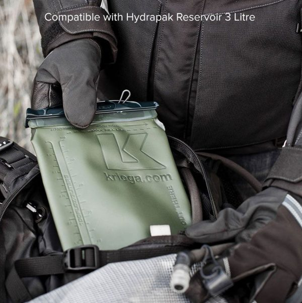 Backpack-R20-6 de Kriega