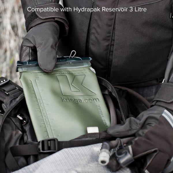 Backpack-R30-14 de Kriega