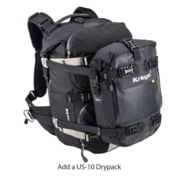 Backpack-R30-4 de Kriega