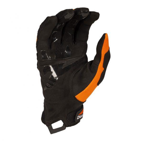 Dakar-glove-3167-003_Orange-Blue_02 de Klim