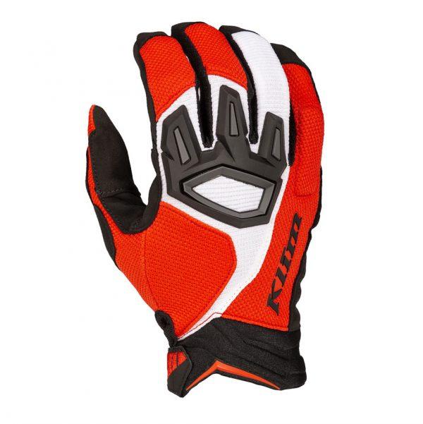 Dakar-glove-3167-003_Red_01 de Klim