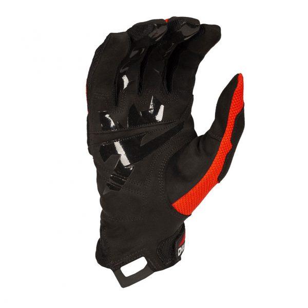 Dakar-glove-3167-003_Red_02 de Klim