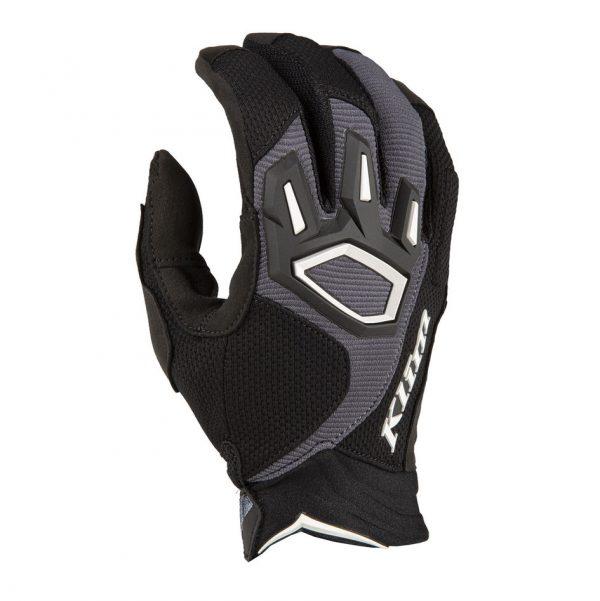 Dakar-glove-3167-003_Stealth-Black_01 de Klim
