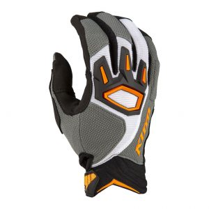 Dakar-glove-3167-003_Striking-Gray_02 de Klim
