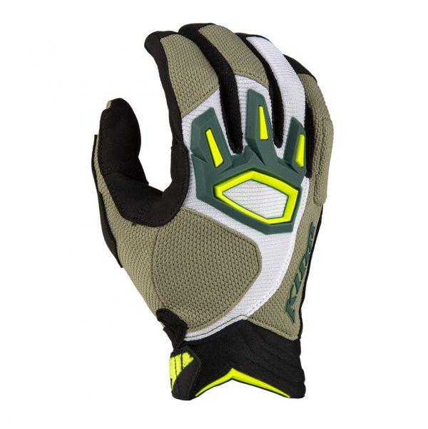 Dakar-glove-3167-003_Vivid-Sage_01 de Klim