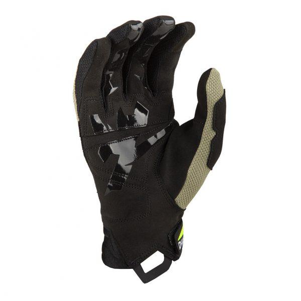 Dakar-glove-3167-003_Vivid-Sage_02 de Klim