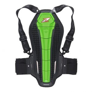 Dorsale-Zandona-Hybrid-Back-Pro-1306-GN de Zandona