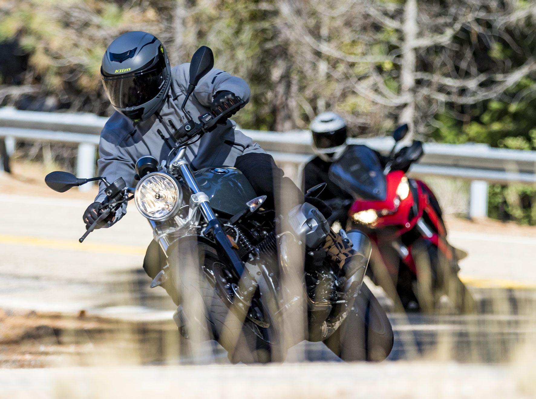 Klim-adventure-touring équipement