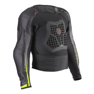Netcube Jacket Kid X7-8-9 de Zandona