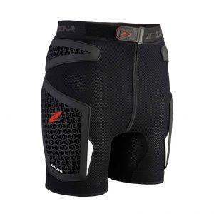 Netcube shorts-Zandona