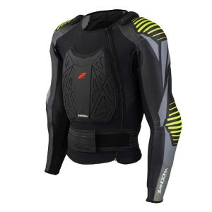 Soft-active-jacket-pro de Zandona