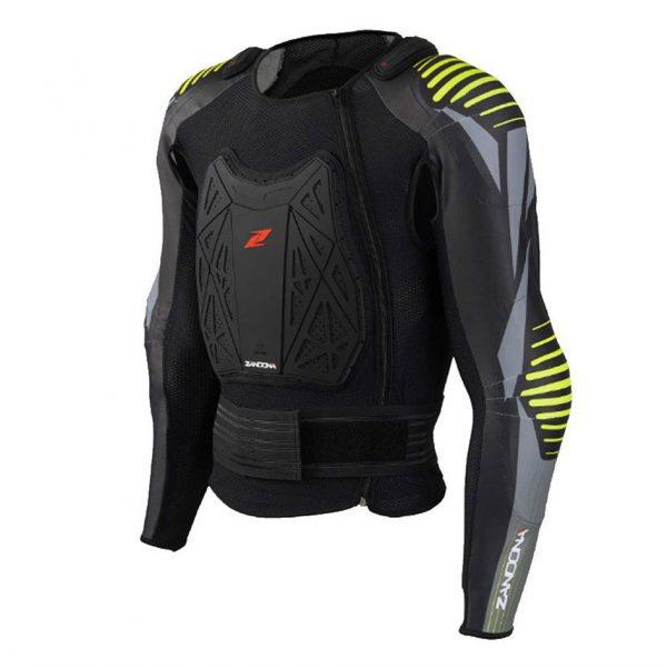 Soft-active-jacket-pro de Zandona