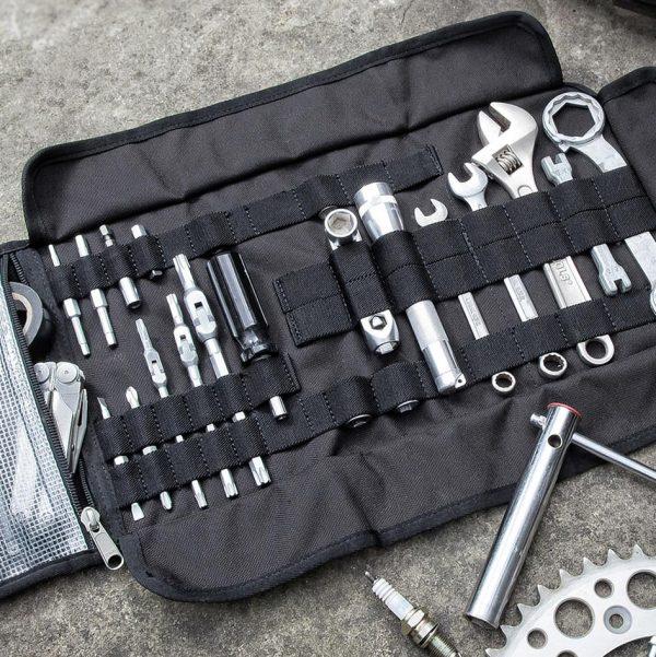 Tool-Roll-5 de Kriega