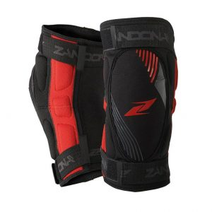 3236_Soft Active Kneeguard Short_BL-3-Zandona