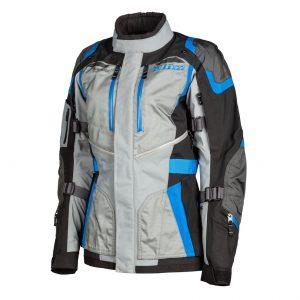 Artemis-Jacket-3015-000_Gray-Kinetik-Blue_01-Klim