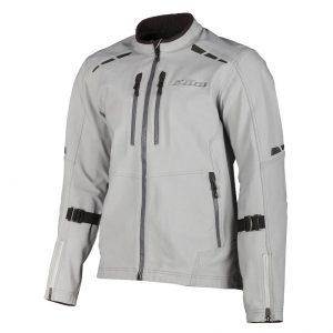Marrakesh-Jacket-3341-000_Gray-Klim