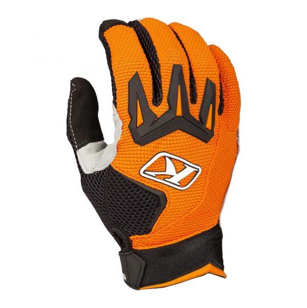 Mojave-Glove-3168-003_Orange-Gray_01-Klim