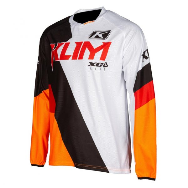 XC-Lite-Jersey-5003-002_Orange-Krush_01-Klim