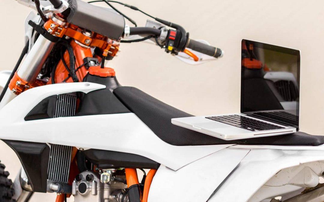 Motors Fit – Le sport mécanique connecté