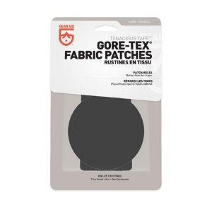Gore Tex Fabric Patches Klim